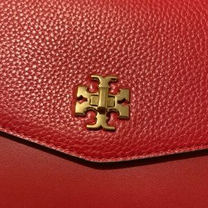 Tory Burch Bags - Tory burch kira red new with tag